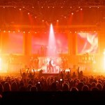 johnny reid, pyro, special effects, tour, fire it up, touring effects, tour pyro, pyrotechnics