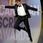 Flying Martin Short at the CSAs