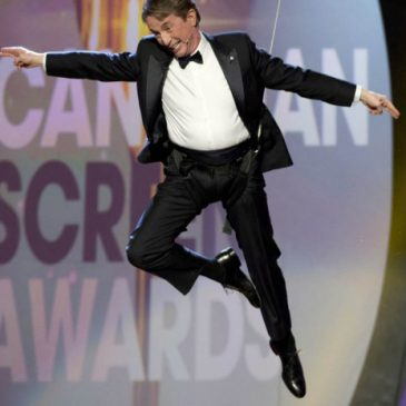 FLYING MARTIN SHORT