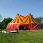 circus tent, circus rigging, circus tent raising, circus tent erection, circus, circus orange, circustentforrent.com, circus tent for rent, tent, rigging