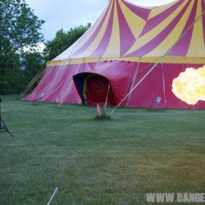 flame, gas flame, flame thrower, fire ball, photoshoot, Allan Davey Photography, propane, dragon, gas bomb