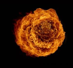 danger boy, dragon, explosion, fire, fire ball, flame, gas bomb, liquid flame, propane, special effects, spfx, stunt, stunt choreography, stunt coordinator, stunts, Tom Comet, Photoshop, photoshoot, flame thrower, Allan Davey Photography, art