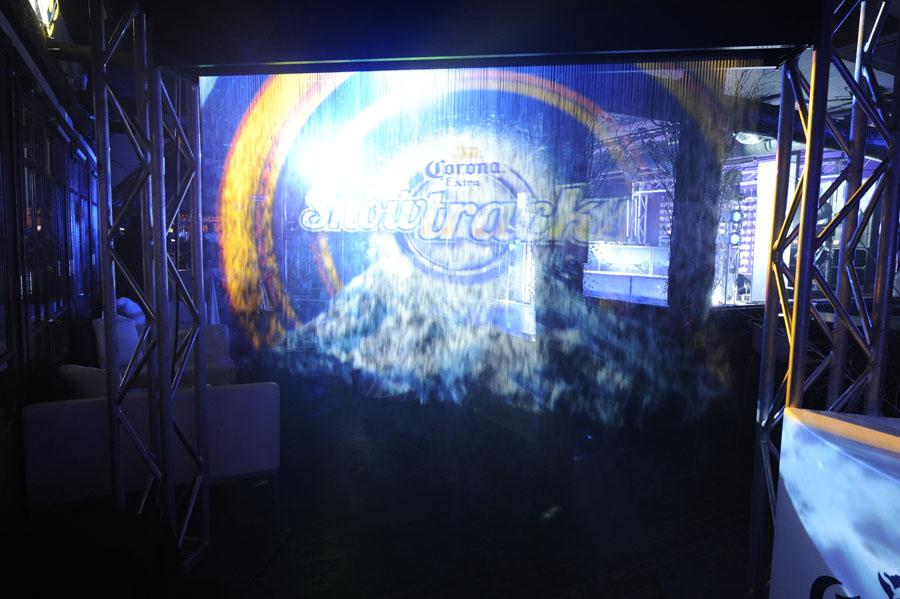 Rasha Factory 3500W Dry Ice Fog Machine Stage Low Fog