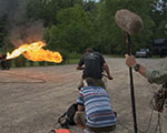 Liquid Flame Thrower - TV Spot
