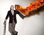 Liquid Flame Thrower with Brett Wilson - Commercial Spot